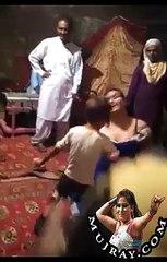 Shadi Mehndi Punjabi Dance with Kid - Private Party Mujray