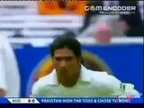 Miracle Bowling of Mohammed Ammer To shane Watson.flv - YouTube