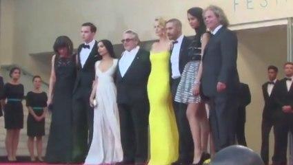 Charlize Theron présente Mad Max Fury Road à Cannes - Festival de Cannes 2015