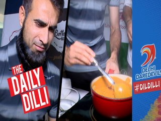 The #DilliBoys cook up a storm at Gurgaon Ambience Mall!  |  THE DAILY DILLI 47 #DILDILLI