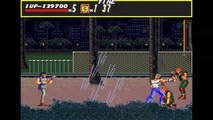 Fighting In The Streets: Moon Beach from Streets of Rage MUSIC VIDEO!