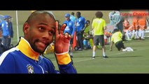 ---Comedy Football 2015 (bloopers, skills fail, own goals, worst dives.) funny football 20