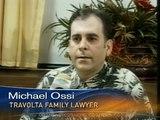 John Travoltas Son Dies At 16