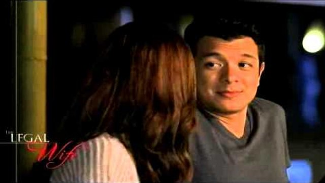 THE LEGAL WIFE April 10, 2014 Teaser