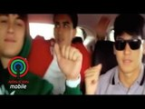 iWant Stars for Enrique Gil: Road trip sa US!