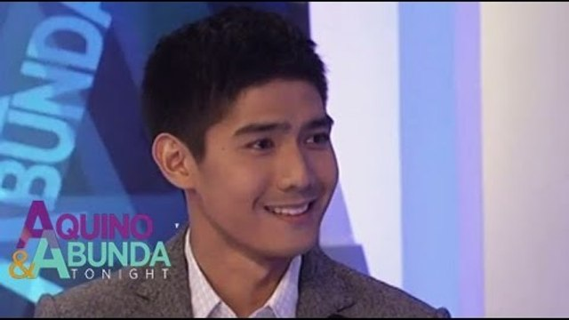 Robi Domingo reveals his and Gretchen Ho's crushes