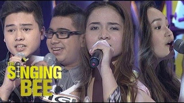 Bee-ritan with Kapamilya Teen Stars