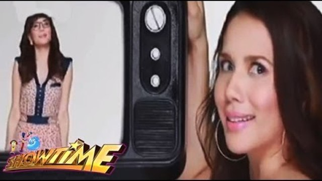 Karylle gets emotional on family & friends birthday tribute