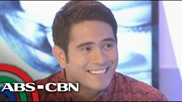 Gerald Anderson on Fidelity : 'I've made mistakes & I'm not gonna deny it.'