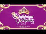 Binibining Pilipinas 2014 on ABS-CBN!