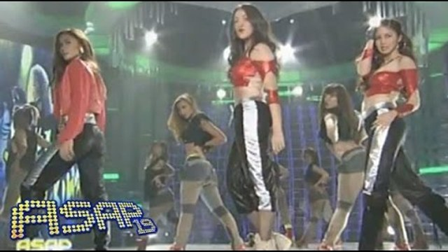 ASAP 19 Supahdance lists down Top 10 Controversial Dance Moves