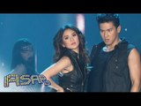 "Sarah Geronimo sings Shakira-Rihanna ""Can't Remember To Forget You"" on ASAP"