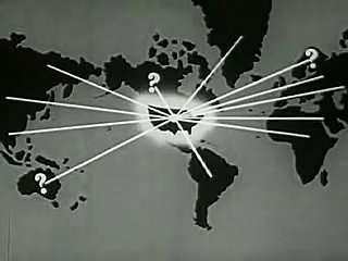 How International Trade Works 1951