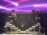 Angel Locsin & Enrique Gil 'Wrecking Ball' Dance Number
