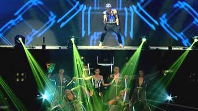 Julia Montes & Enrique Gil 'Clarity' Dance Number