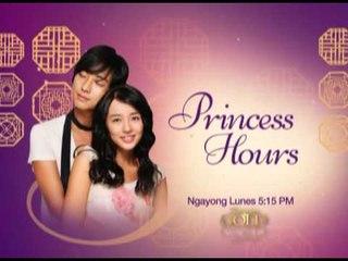 PRINCESS HOURS sa ABS-CBN Kapamilya Gold