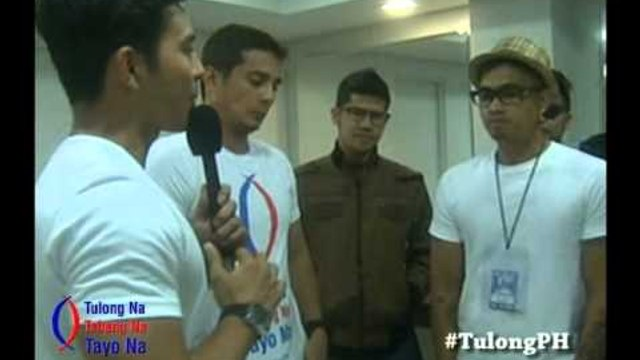 TulongPH Concert Update : 6 Cycle Mind with Ejay Falcon and Alex Castro