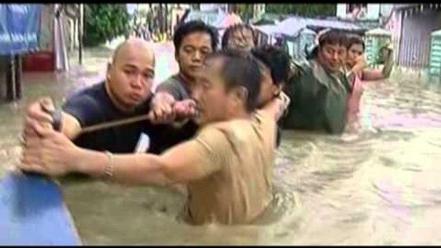 ABS-CBN Sagip Kapamilya Telethon : Magkasama sa Kwento ng Pagbangon