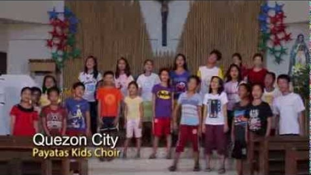 ABS-CBN Christmas Station ID 2013 : Charity