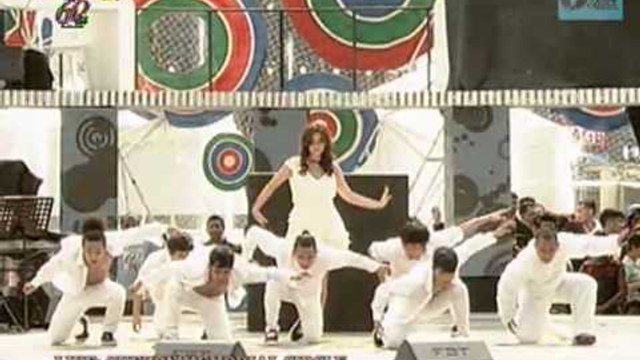ABS-CBN 60 Years : Kapamilya Fantaserye Stars