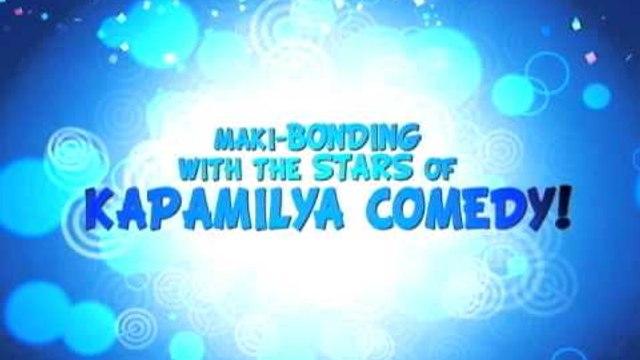 KAPAMILYA COMEDY : The Grand Kapamilya Weekend