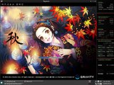 Inukaze - Linux - Windows Steam - Ragnarok