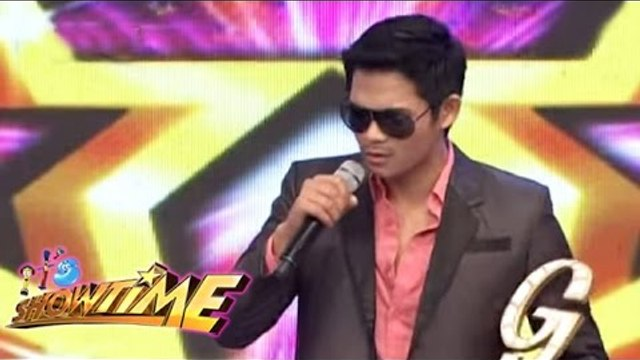 It's Showtime  Kalokalike Level Up: Dingdong Dantes