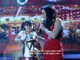 Kristine Hermosa sings on 'ASAP' stage again