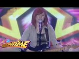 It's Showtime Kalokalike: Yeng Constantino