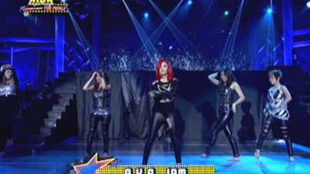 IT'S SHOWTIME Finale Performance : A.K.A Jam & Kapamilya