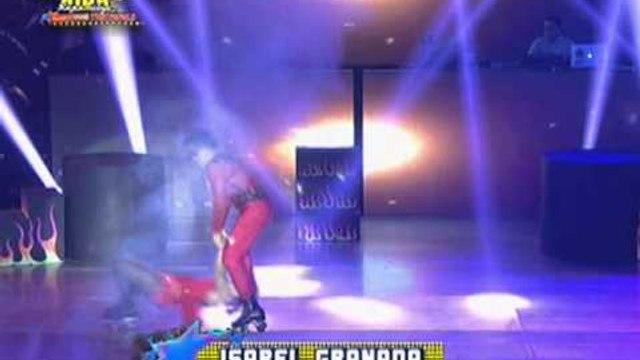 IT'S SHOWTIME Finale Performance : Isabel Granada & Kapamilya