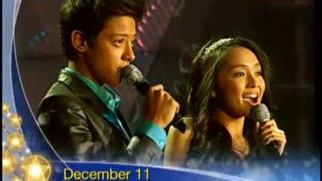 December Specials on ABS-CBN!