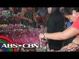 Why Manila's 'Dangwa' means 'flowers'?