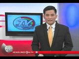 TV Patrol Southern Tagalog - February 16, 2015