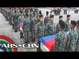 PNP pays tribute to 'Fallen 44'