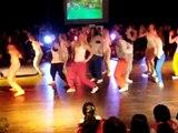 sean paul watch dem roll, ragga dance