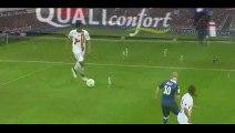 (Own goal) Hartock - Brest 1-1 Troyes - 15-05-2015