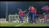 Goal Robic - Laval 1-1 Clermont - 15-05-2015