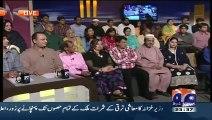Khabar Naak 15th May 2015 (Aftab Iqbal Dummy As Afat Iqbal) Part 2