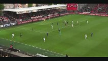 All Goals - Brest 2-1 Troyes - 15-05-2015