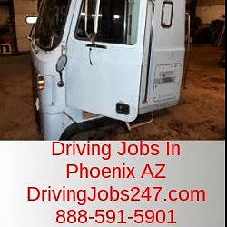 Driving Jobs In Phoenix AZ . Go to DrivingJobs247.com or 888-591-5901