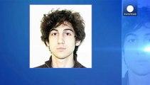 Attentat de Boston : Djokhar Tsarnaev condamné à mort