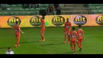 All Goals - Laval 3-1 Clermont - 15-05-2015
