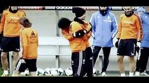 Cristiano Ronaldo funniest moments in Real Madrid C.F.