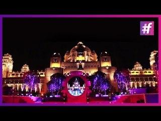 The Royal Way - Royal Wedding Properties In India