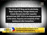CA orders Binays' bank accounts frozen