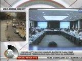 TV Patrol Central Visayas - February 11, 2015