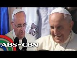 What lessons Pope Francis left for Pinoys?