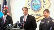 Death of Florida Man Tased by Police Deemed a Homicide