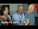 Pinoy family excited to meet Pope Francis